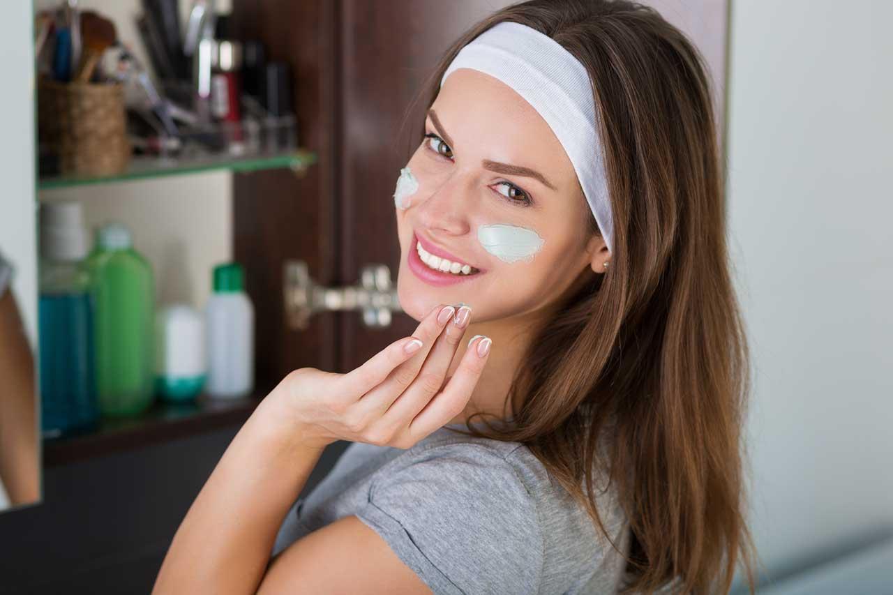 best moisturizer for oily skin under makeup